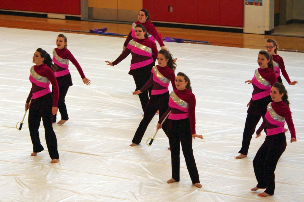 MHS Winter Guard 098-6x9