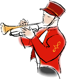 bugle