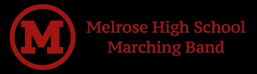 Melrose High School Band
